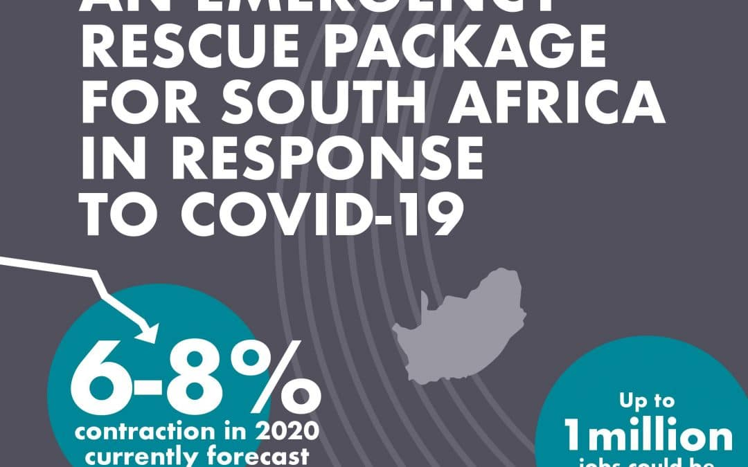 COVID-19 – An emergency rescue package summary